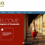 How to Get 30 Day Cambodia Online Visa or EVisa in 2 Steps
