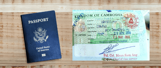 How To Travel With Cambodia Visa From Uk During Covid 19 Restrictions The Visa Project