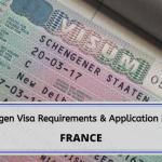 France Schengen Visa: Application, Requirements and Process