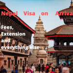 Nepal Visa on Arrival & Extension for Tourists: India-Nepal border
