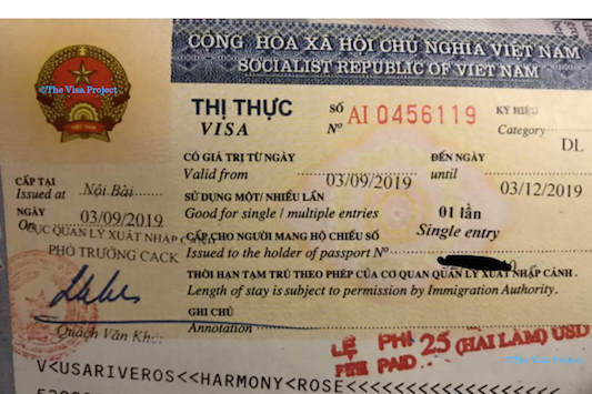Vietnam Tourist Visa Guide: How Long Can You Stay in Vietnam as a Tourist?