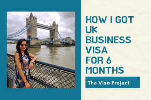 UK Business Visitor Visa: UK Business Visa Requirements and How to Get it Easily